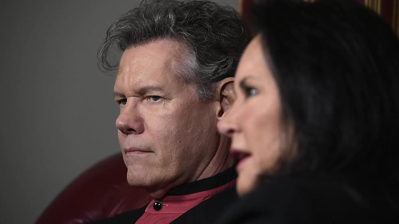 Will Randy Travis sing at Wednesday's Tribute to Randy Travis concert