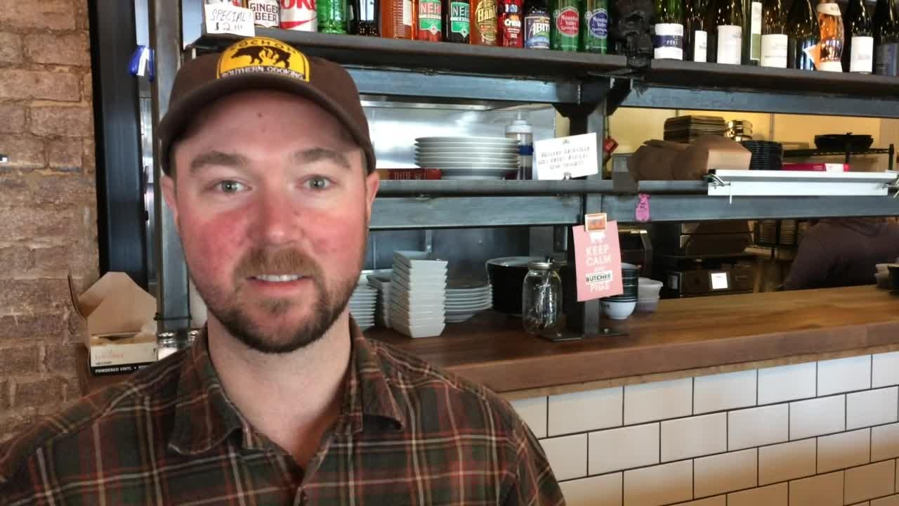 Cochon Butcher Manager talks about Day Without Immigrant strike