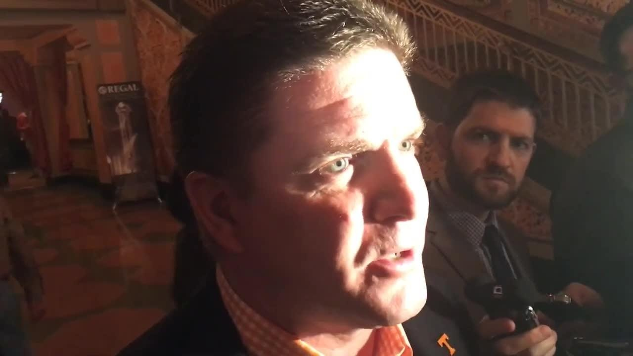 Bob Shoop: New recruits will mix well with returning players
