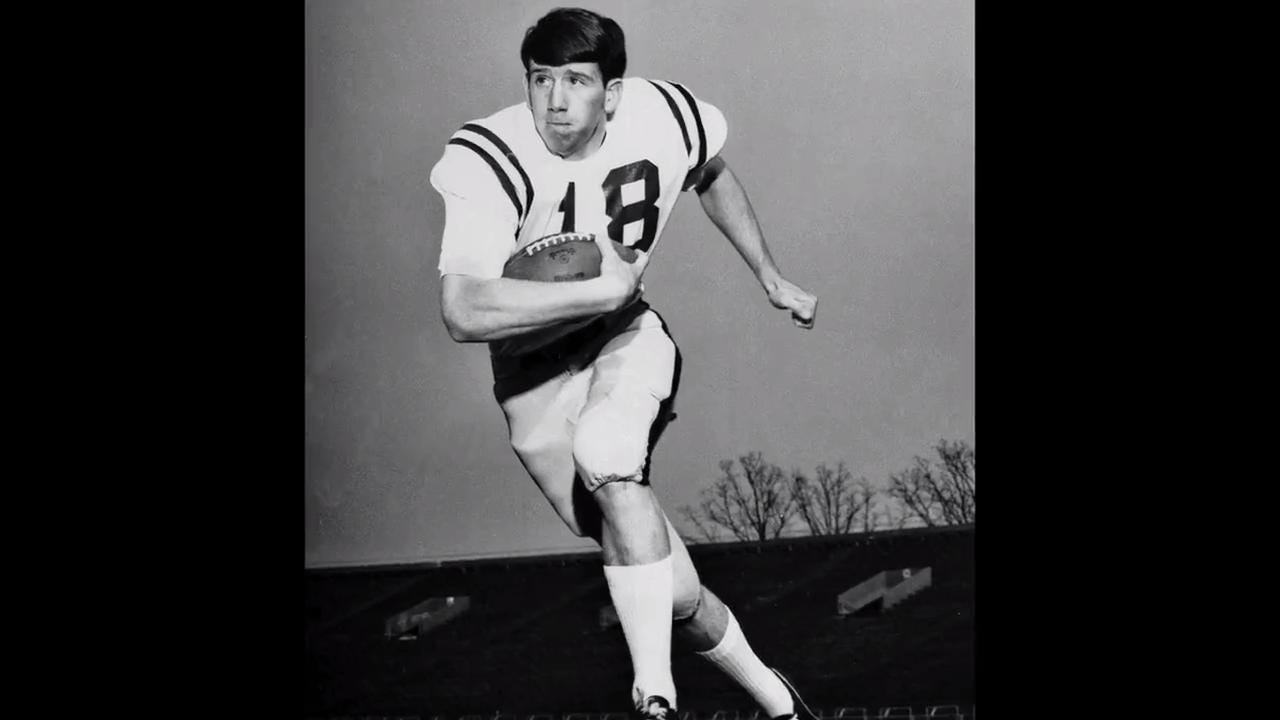 Archie Manning: By the Numbers