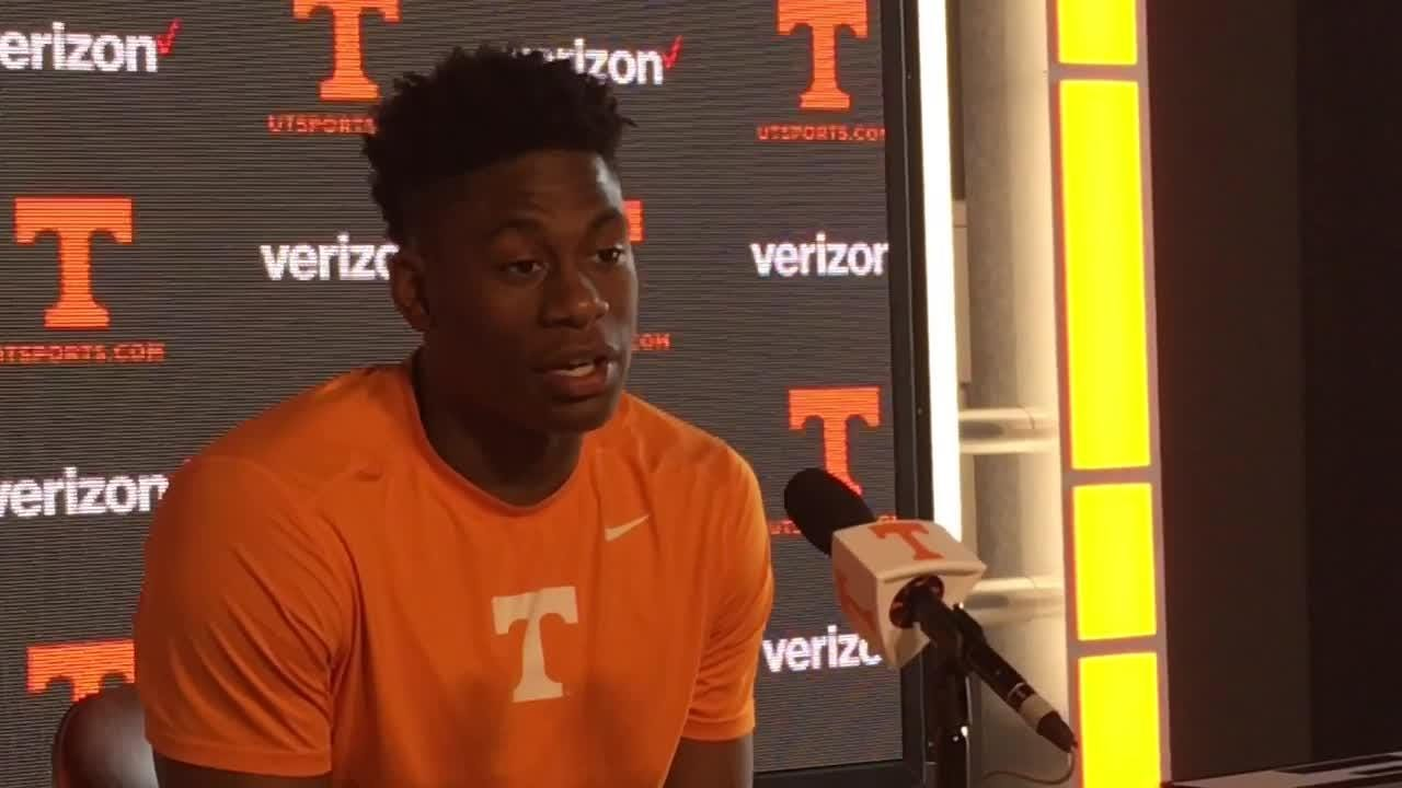 Admiral Schofield has learned to listen to Rick Barnes