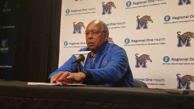 Tubby Smith on Temple and success