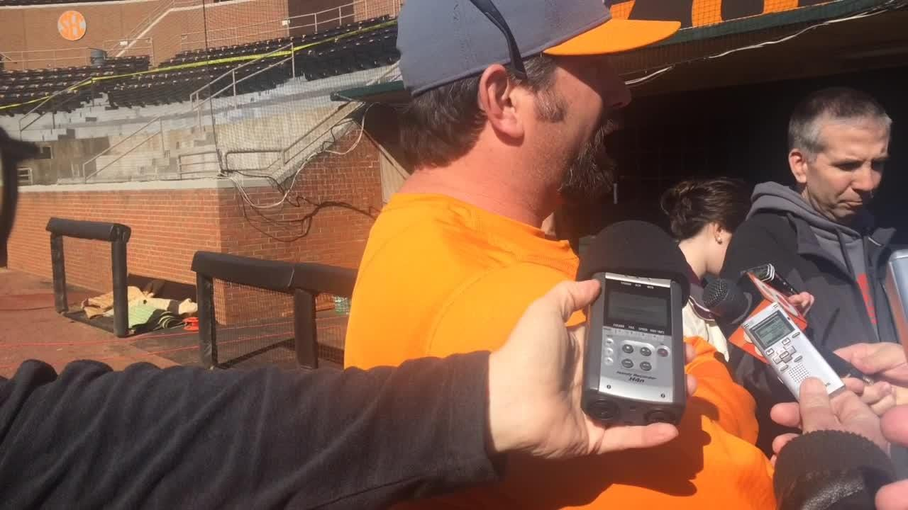 Todd Helton returns to Tennessee