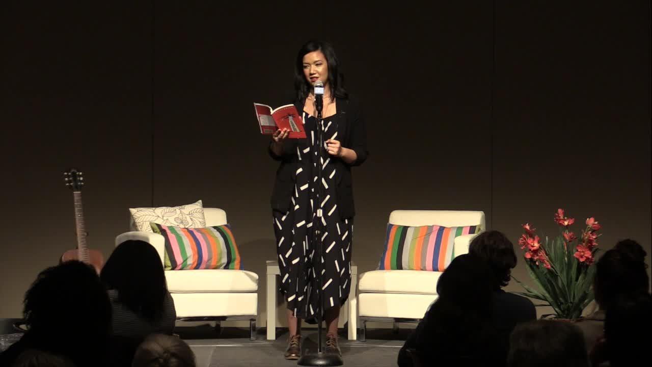 Poet Tiana Clark talks about her struggles growing up bi-racial in Nashville
