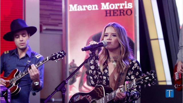 Maren Morris: 3 things to know