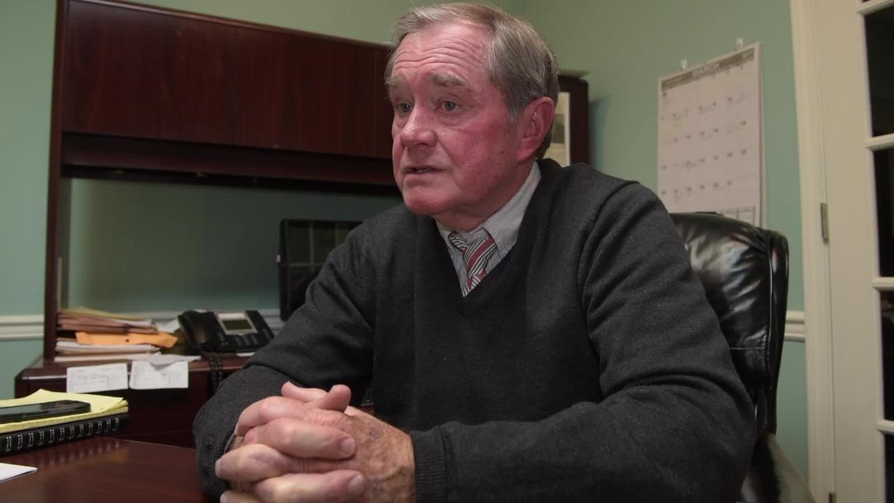 Berkeley Bell, retired prosecutor, recalls the Lillelid murder case