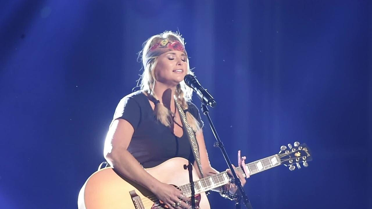 Miranda Lambert set to perform her solo acoustic version of Tin Man on ACM Awards