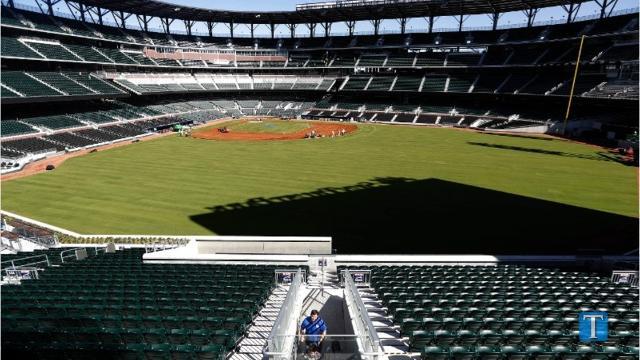 See inside Braves' SunTrust Park: America's newest ballpark