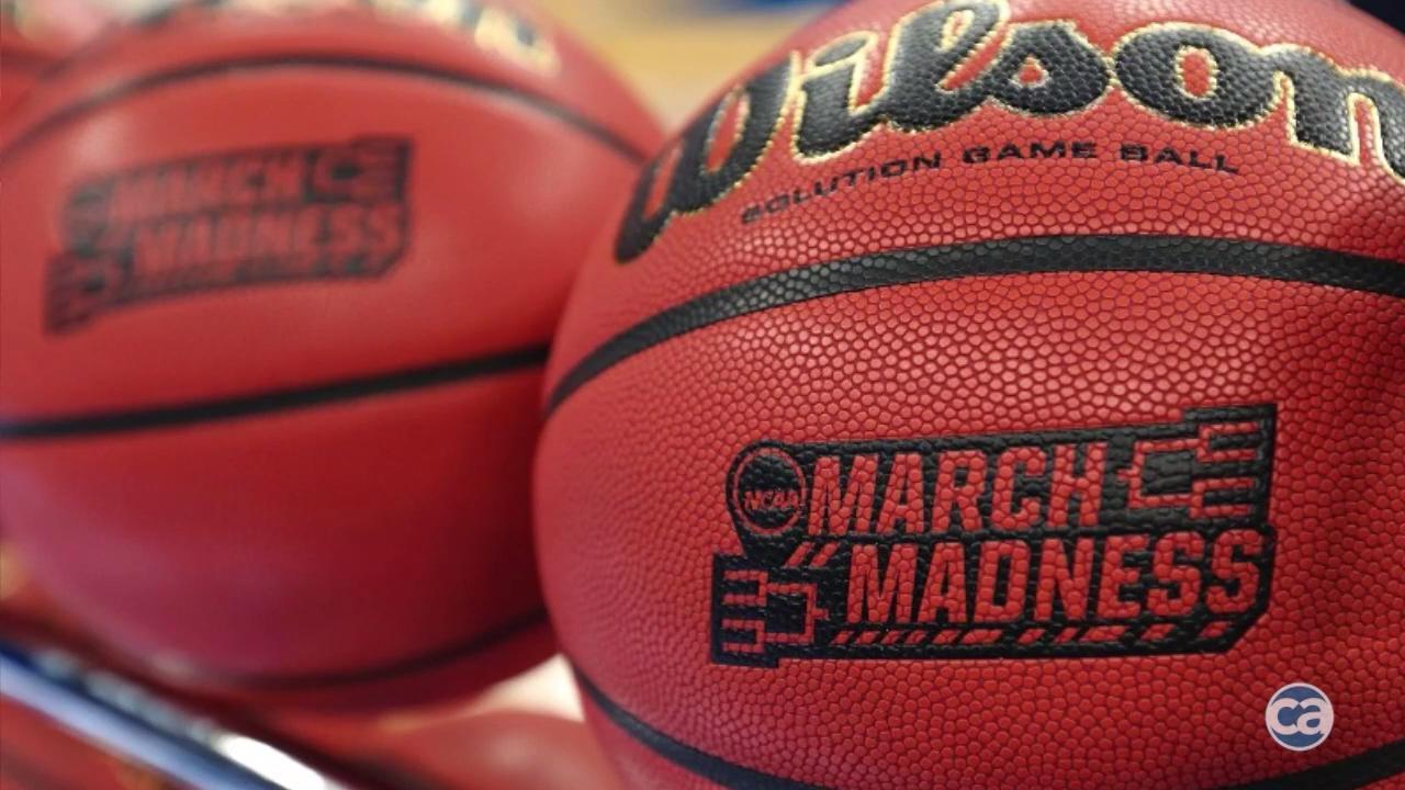 Welcome to Memphis, NCAA basketball fans
