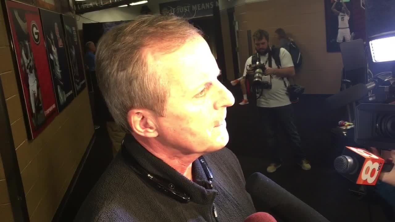 Rick Barnes: We know this is a new season