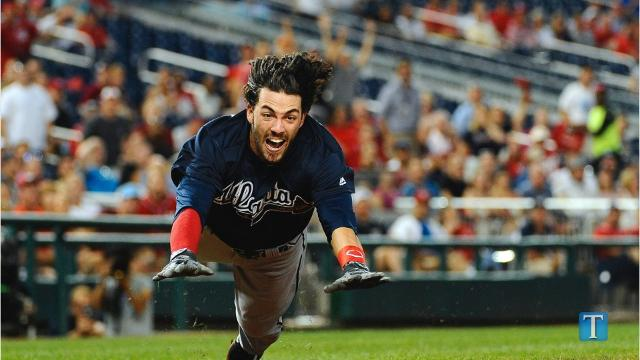 Why Dansby Swanson is still a Braves rookie