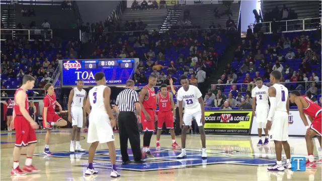 VIDEO: Southwind pulls away, defeats Oakland 59-40 in Class AAA boys quarterfinals