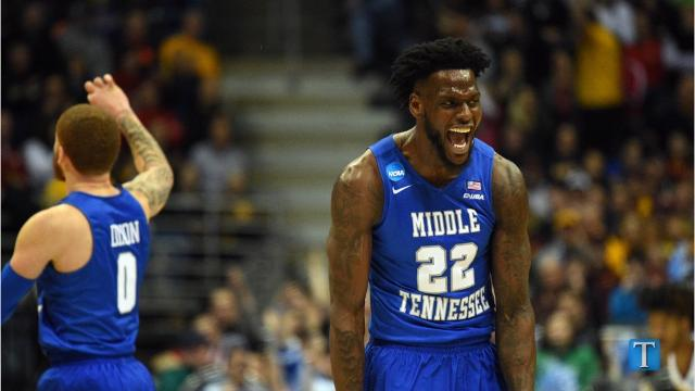 Middle Tennessee tops No. 5 Minnesota but was it an upset?