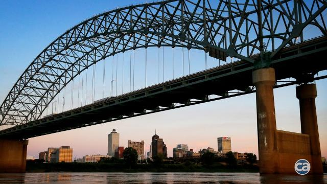 Census figures show Memphis metro area lagging