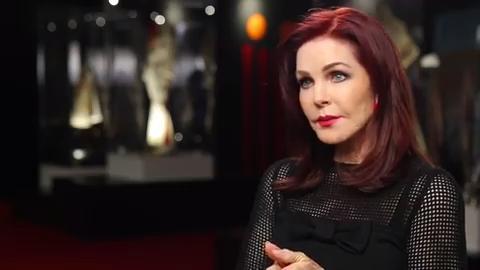 Priscilla Presley describes the impact Graceland has on Memphis