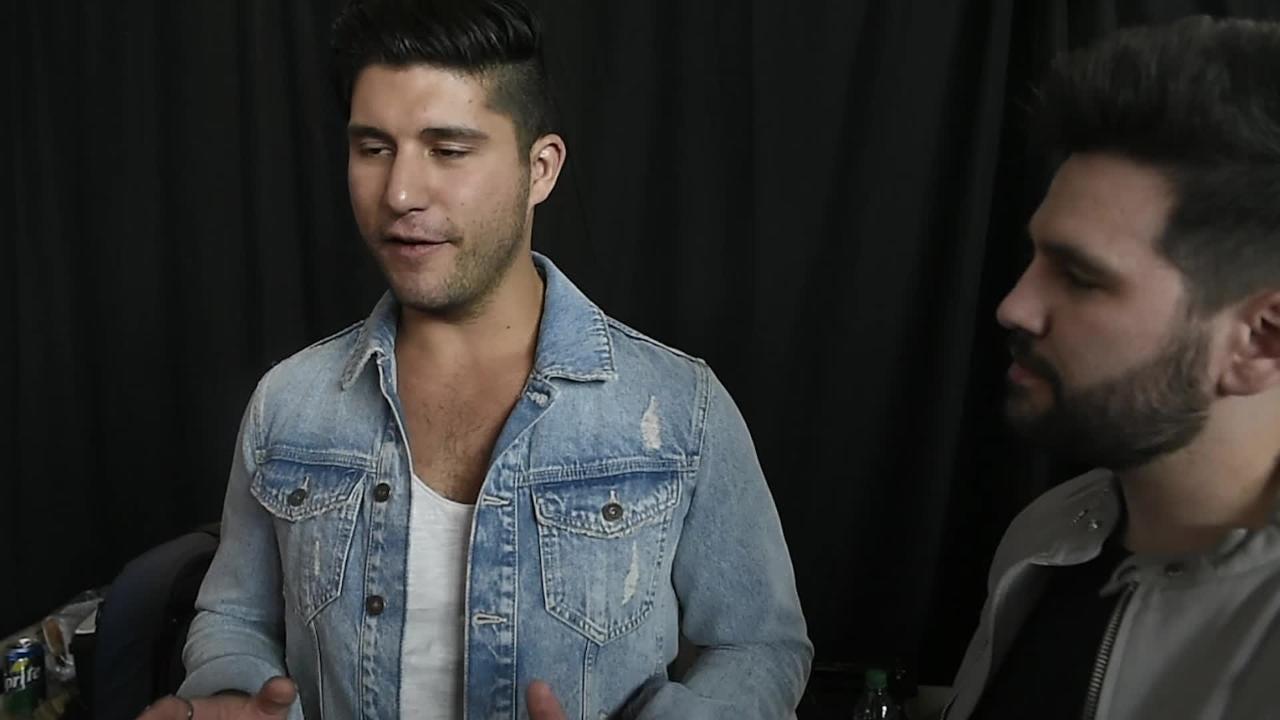 What Dan and Shay like about radio remotes