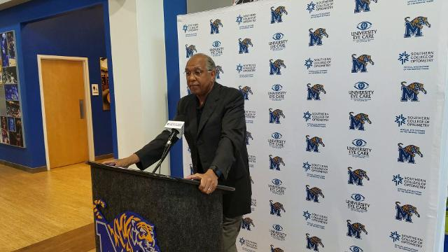 Tubby Smith's opening statement on transfers, new recruits