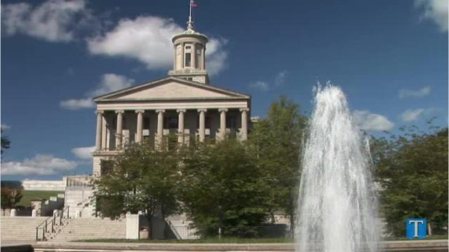 5 things in the Tennessee General Assembly: April 3