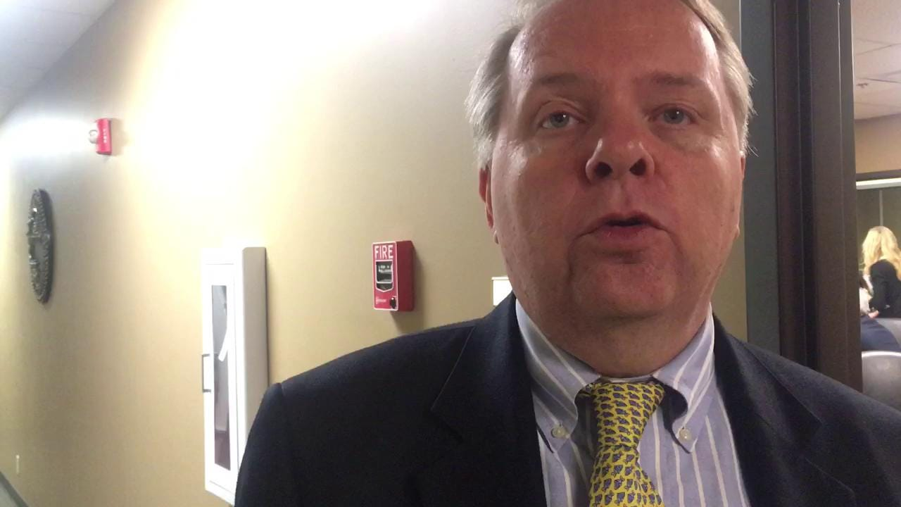 Drew Rawlins explains Tennessee Ethics Committee's decision on Durham