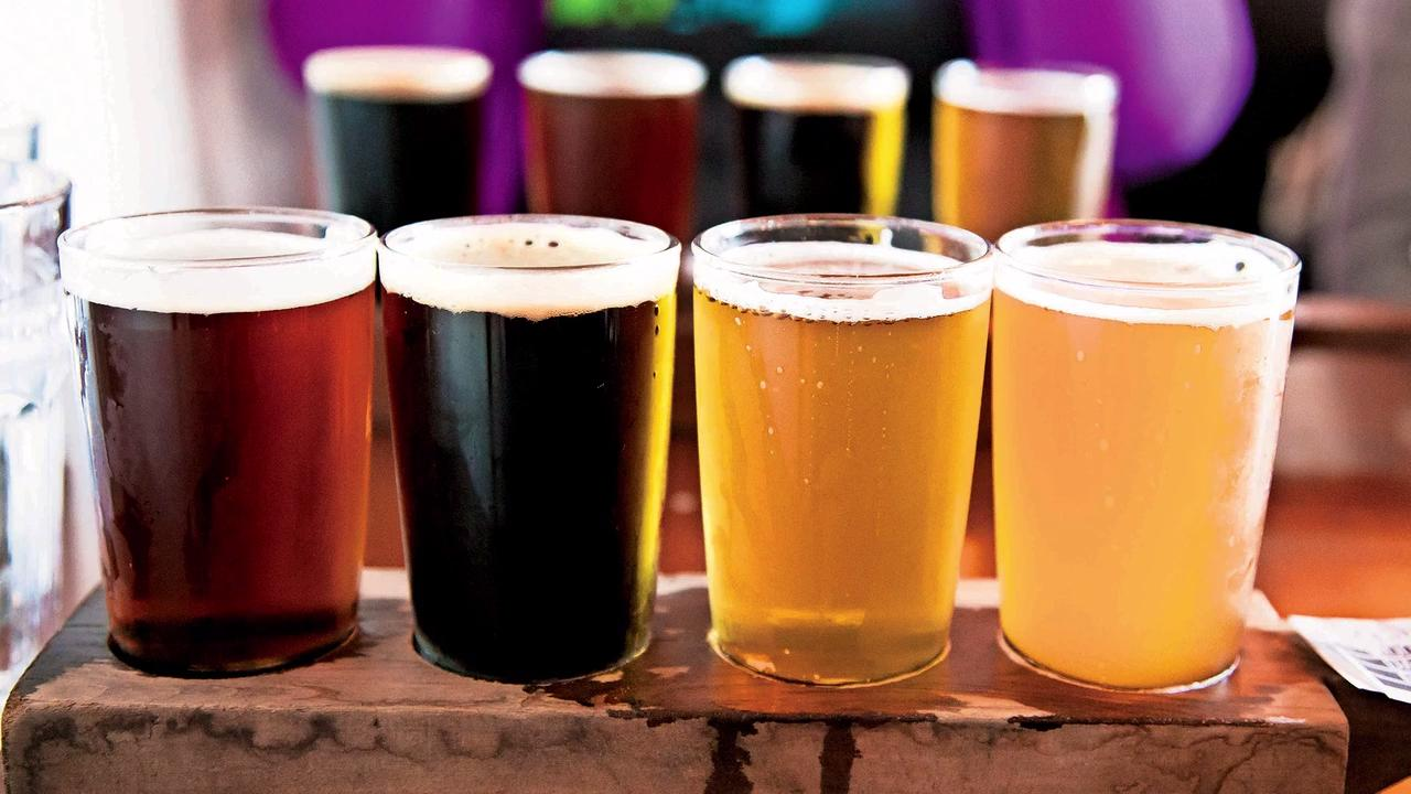 Video: What triggered the evolution of craft beers?