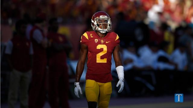 Get to know Adoree Jackson