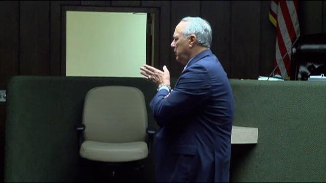 Rape case lawyer: Women 'especially good' at lying
