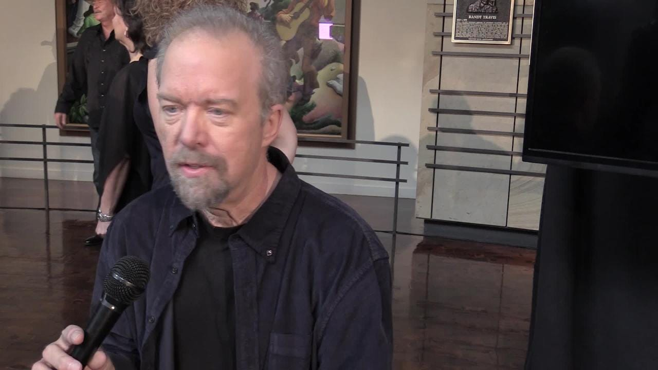 "Songwriter Don Schlitz on writing ""The Gambler"""