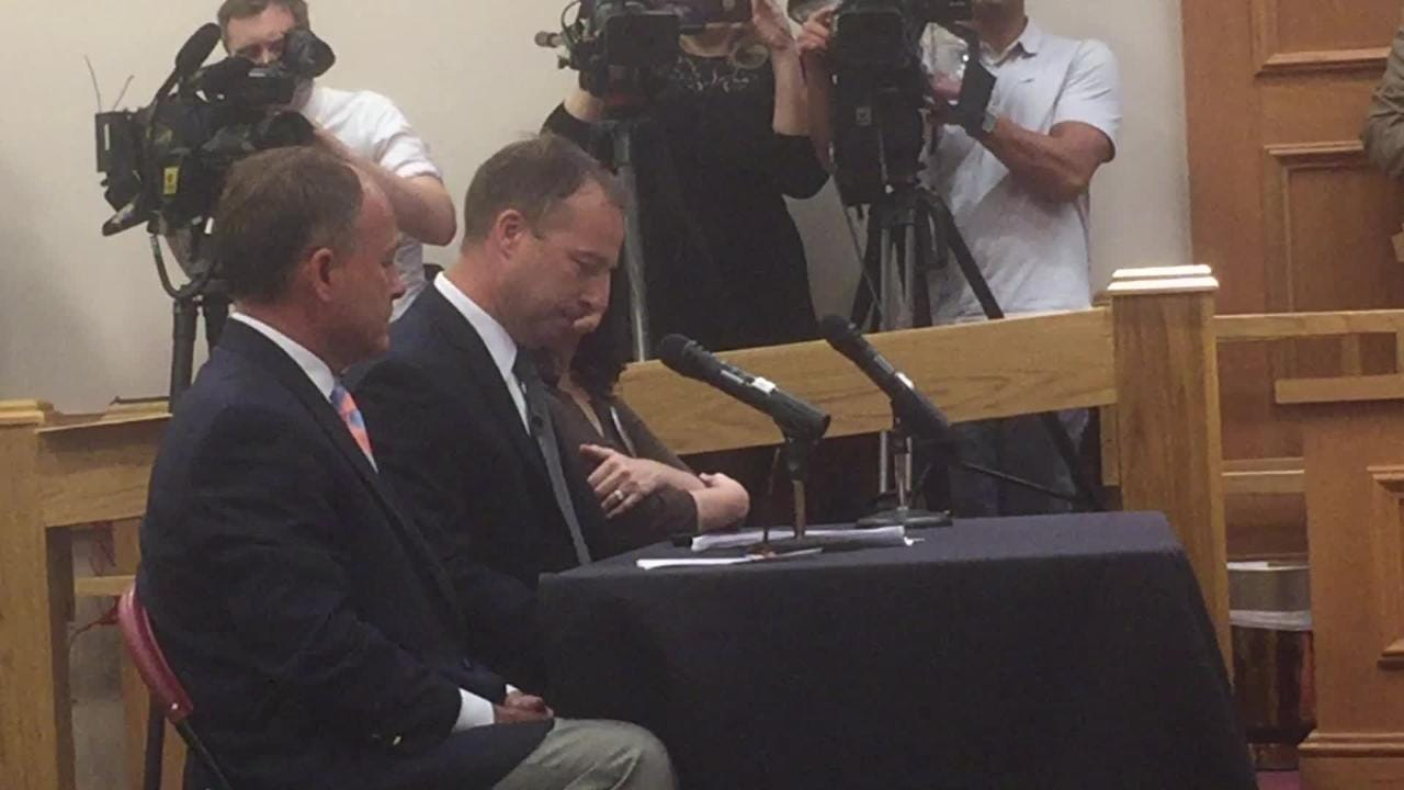 Father of girl killed by a XLITE guardrails gives testimony