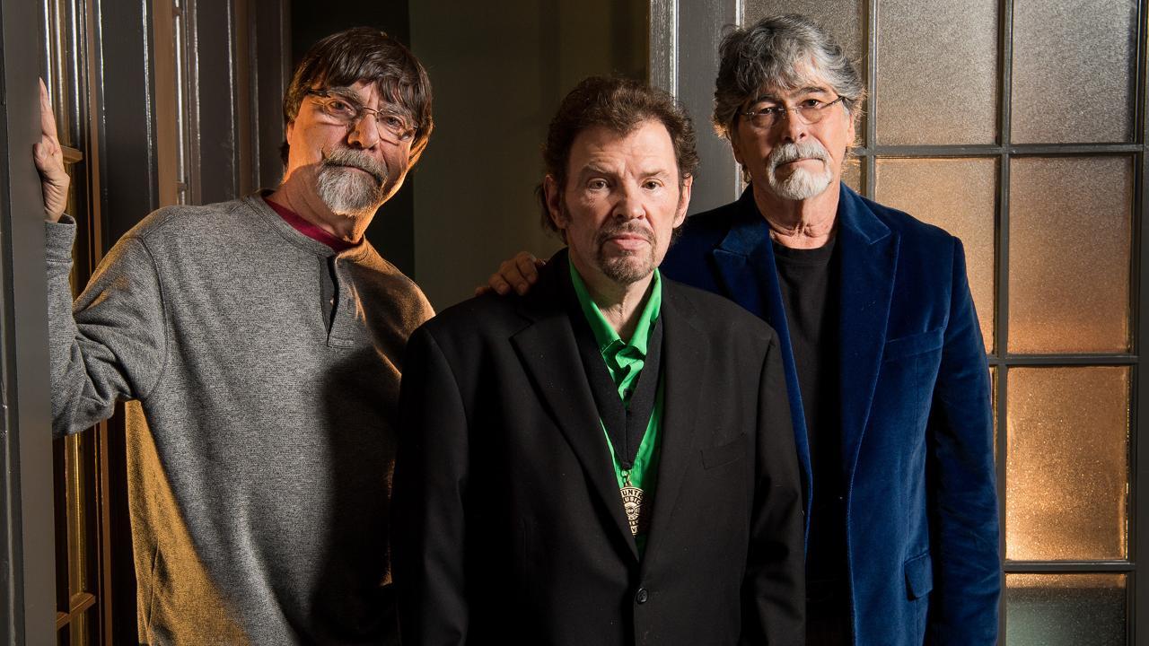 Alabama members speak about Jeff Cook's Parkinson's diagnosis