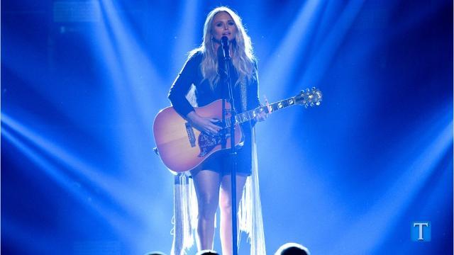 Video: Miranda Lambert sets record for most vocalist wins at ACMs