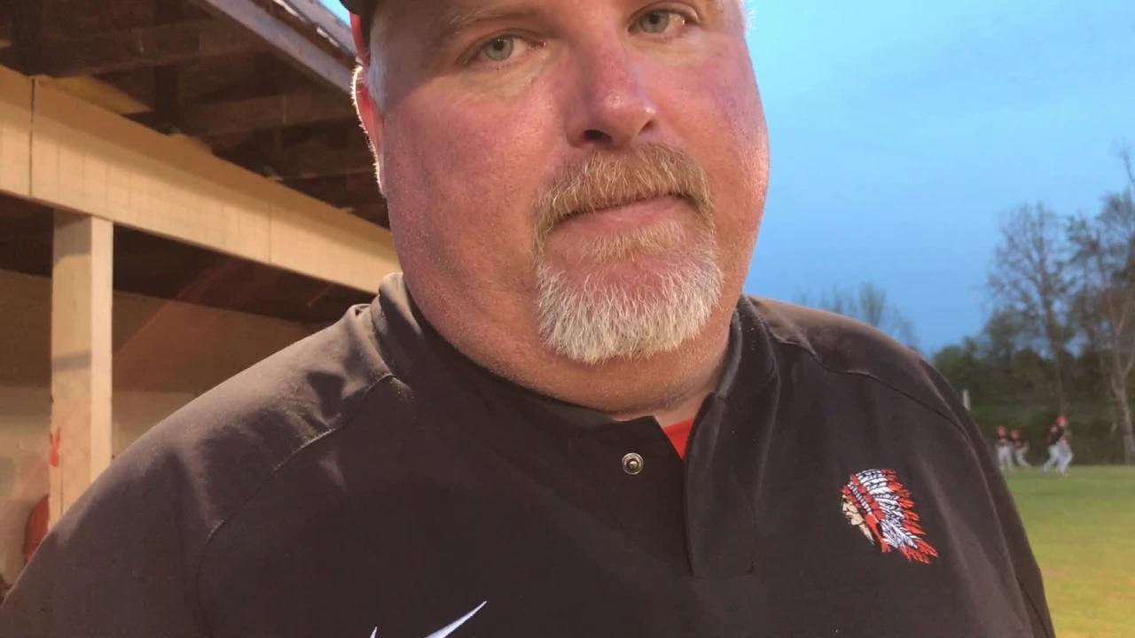Greenback Coach Ryan: We're not getting better