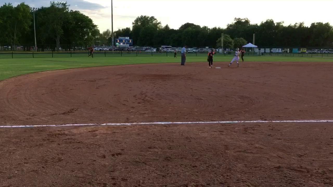 Kreager Mr Baseball Showcases Tennessees Rich High School Talent