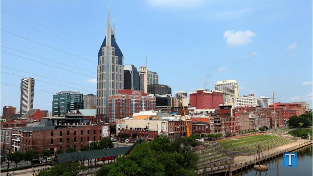 Is Nashville in a new urban crisis?