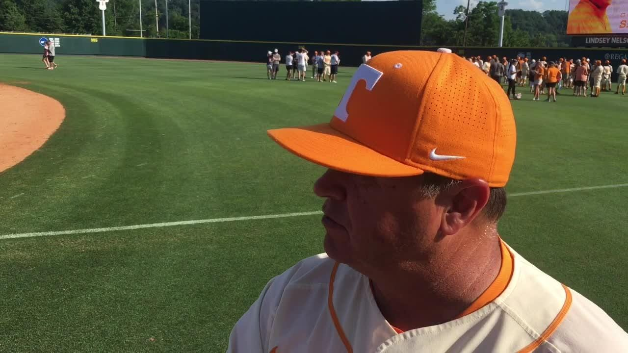 Adams Tennessee Vols Next Baseball Coach Better Know The SEC