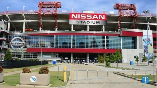Nashville's Nissan Stadium, Bridgestone Arena need $477M in upgrades