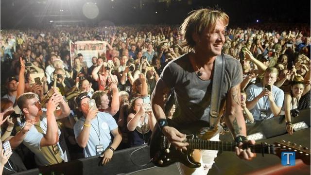 CMA Music Festival: a newcomer's guide