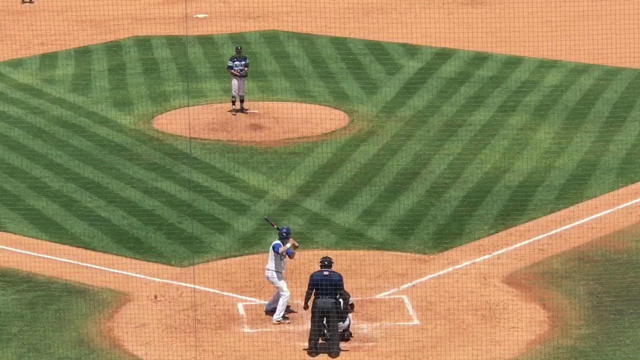Ryan Weathers sets strikeout record