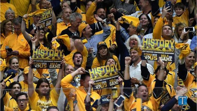 How the Predators went from near extinction to excellence