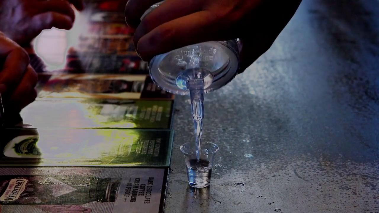 Tennessee's complicated relationship with alcohol
