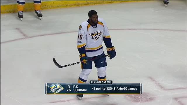 Video: Mike Milbury calls P.K. Subban a clown