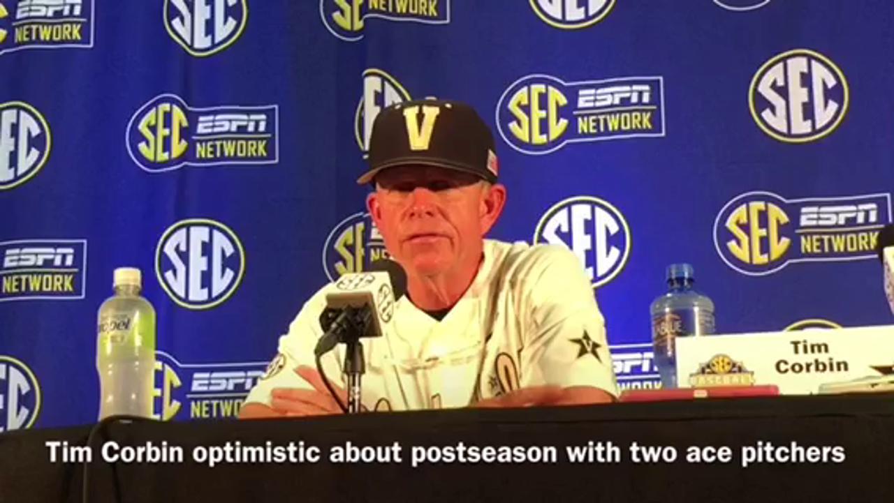 Vandy optimistic despite quick SEC tourney exit