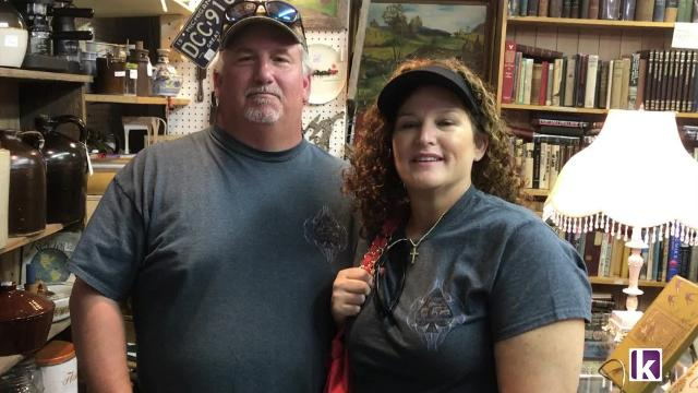 VIDEO: Sevier County tourists talk about post-fire visit