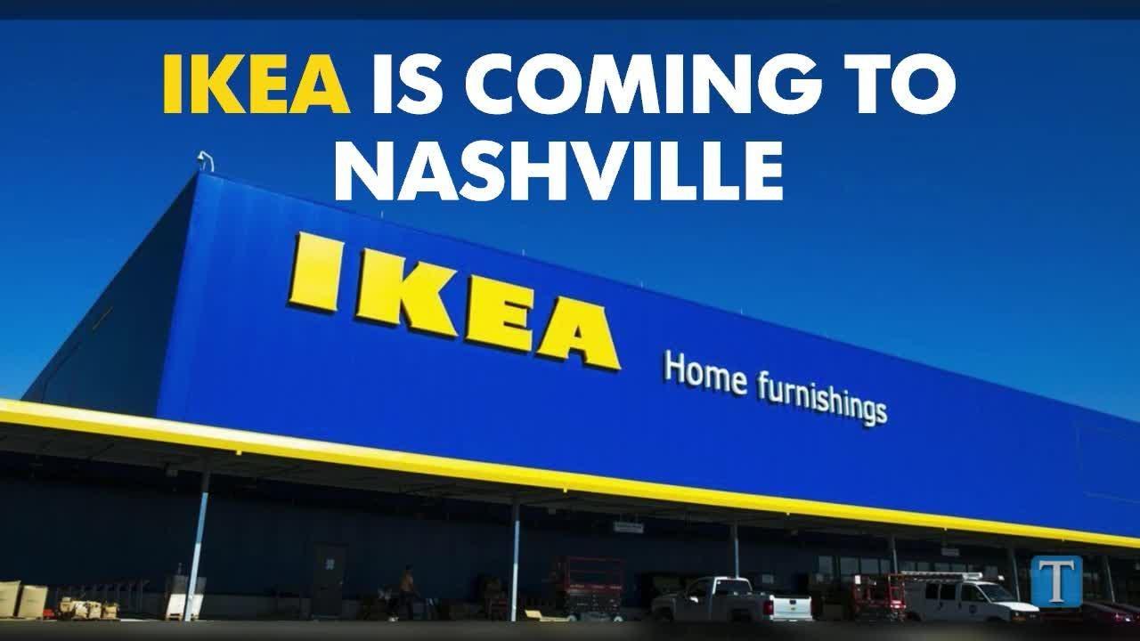 IKEA in Nashville?