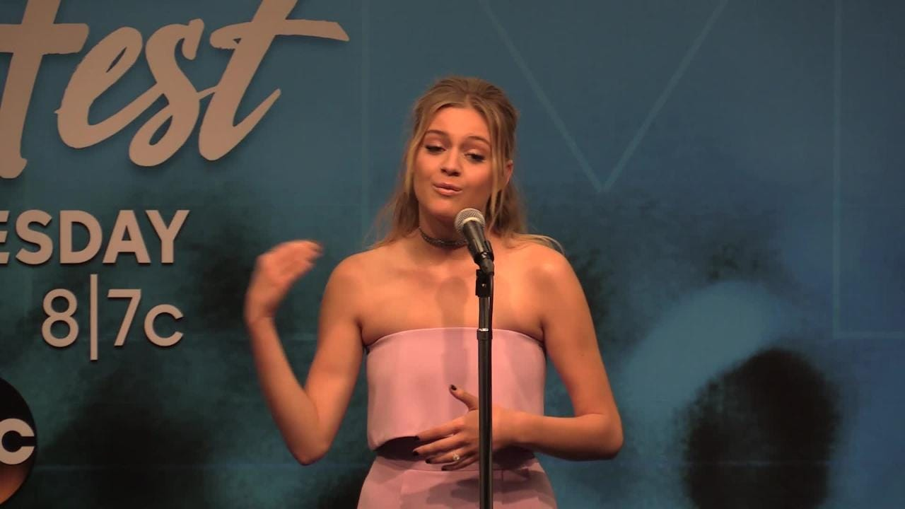 CMA Fest 2017: Kelsea Ballerini talks about Knoxville and Central High