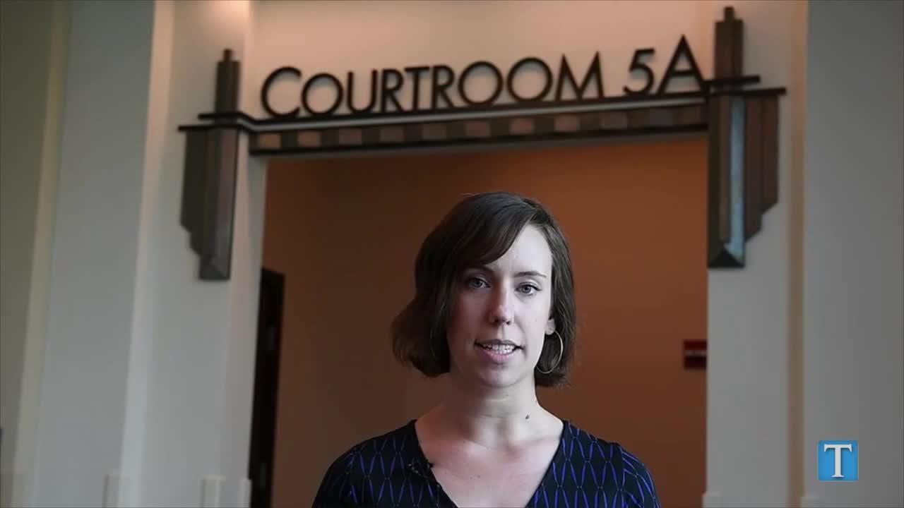 Day 2: Detective describes images, videos of Vanderbilt rape