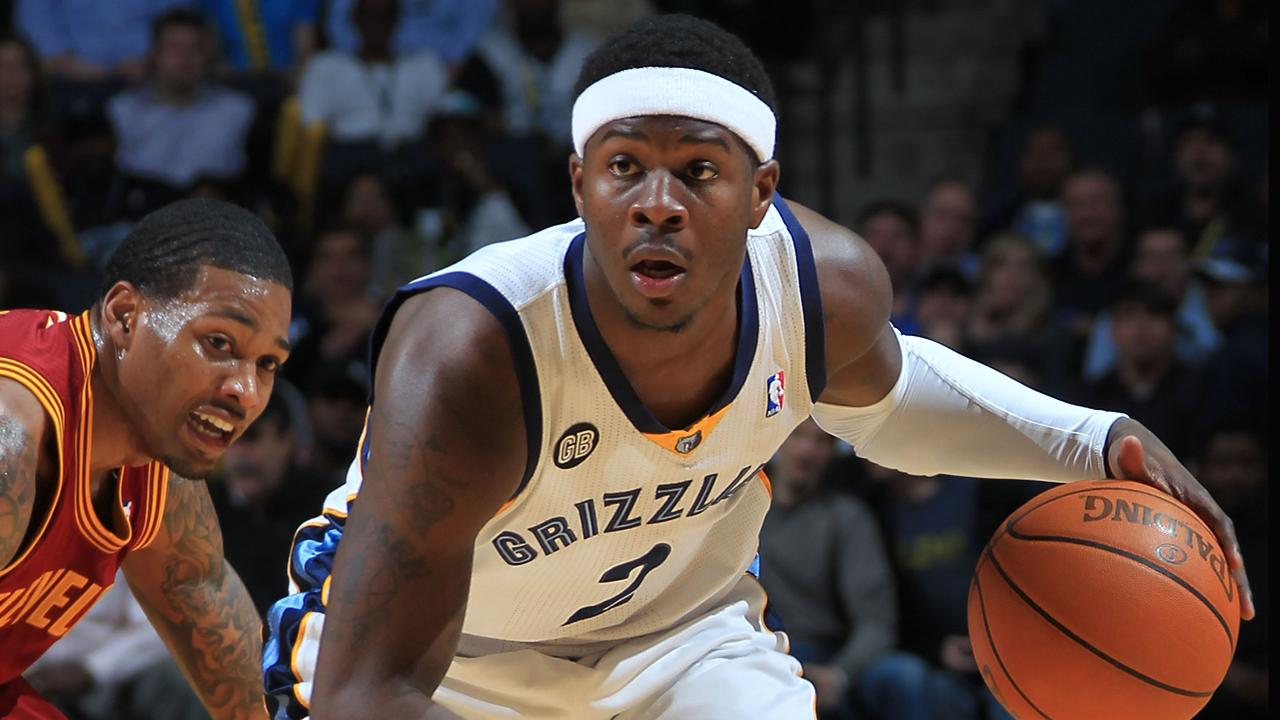 The Grizzlies hoped to find an NBA player at pick 49 in the 2011 draft