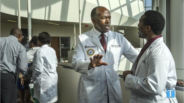 Meharry Medical School >> Mtsu Meharry Partner To Tackle Doctor Shortage