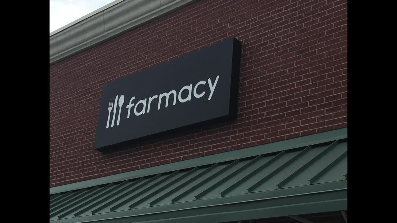 Farmacy restaurant to open soon