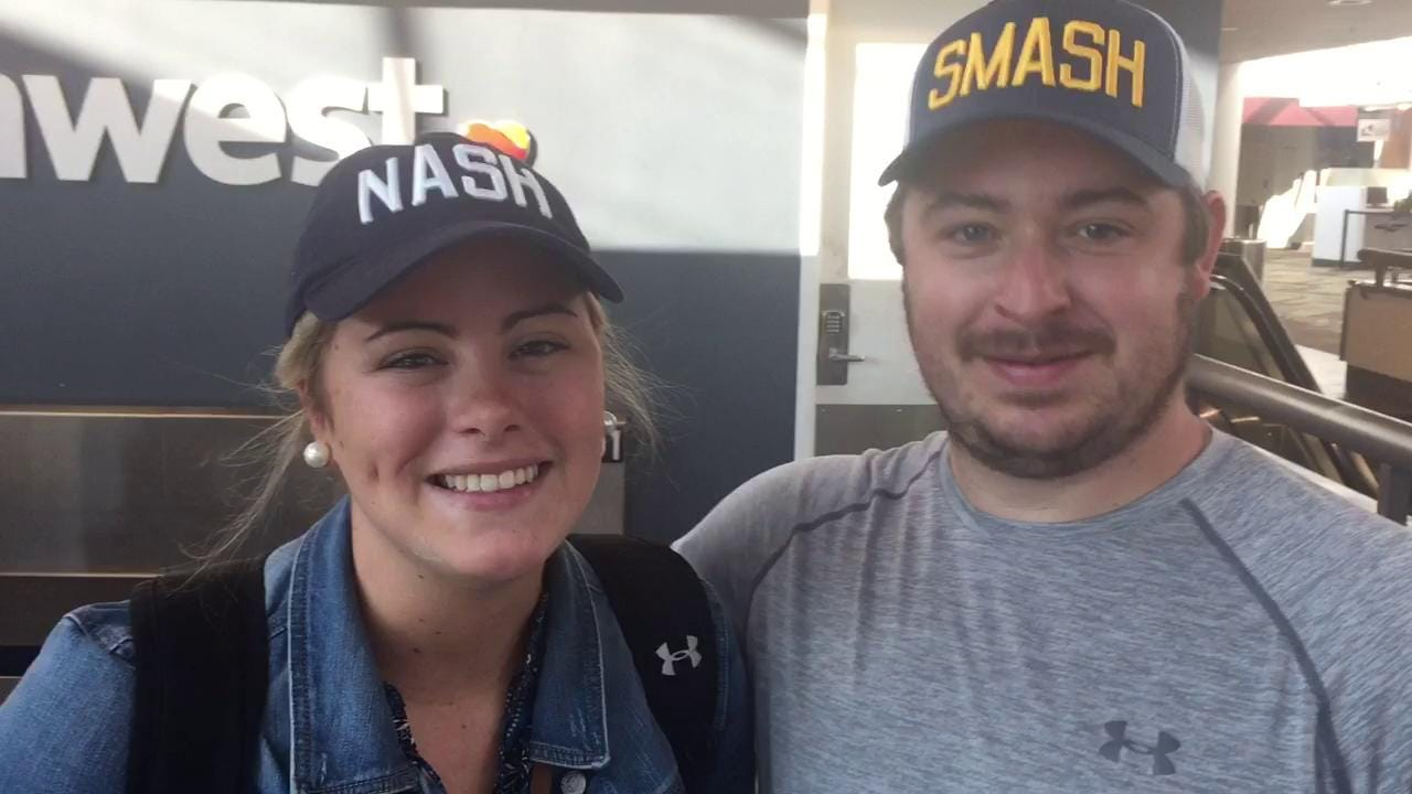 Jim, Jess Gehring talk CMA Fest, Preds weekend