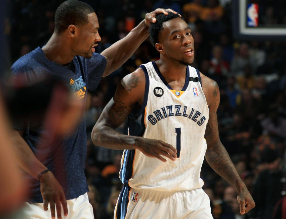The Grizzlies walked away with Tony Wroten instead of Draymond Green in 2012